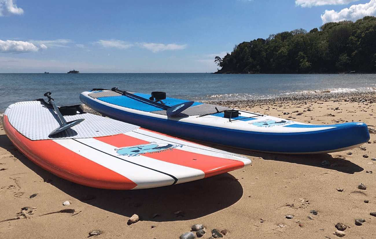 FINDING THE PERFECT SUP PART 1
