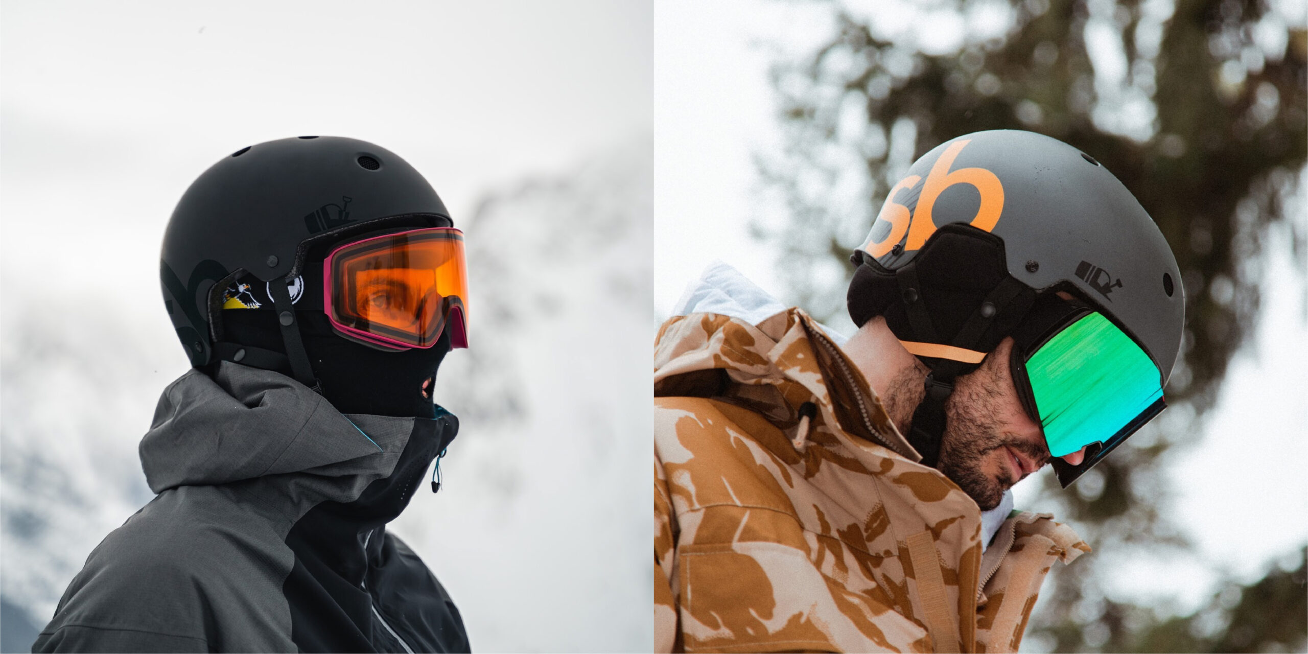 SANDBOX SKI/SNOWBOARD HELMET REVIEW