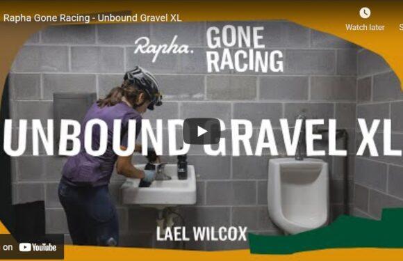 RAPHA GONE RACING – UNBOUND GRAVEL XL