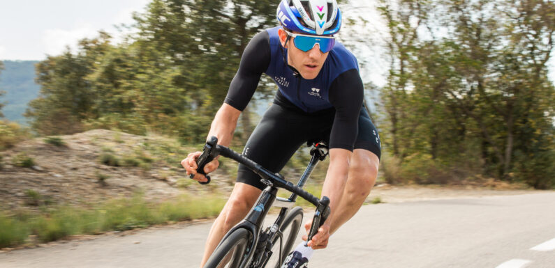 GARNEAU LAUNCHES LIMITED EDITION SHOES IN COLLABORATION WITH MIKE WOODS